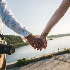 Wedding photographer Arseniy Zaletov (digitalrave). Photo of 21.08.2014