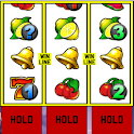Thunderstorm Fruit Machine icon