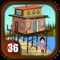 Escape From Fantasy Garden  - Escape Games Mobi 36 icon