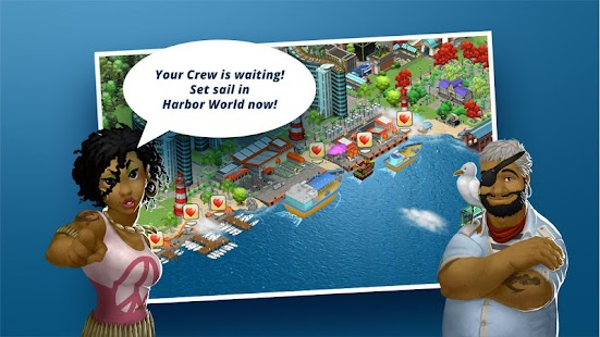 Harbor World- screenshot thumbnail
