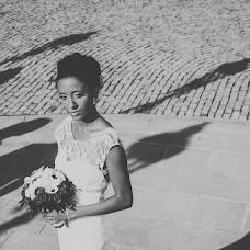 Wedding photographer Radim Hájek (RadimHajek). Photo of 31.01.2016
