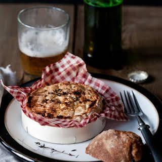 Camembert Appetizers Recipes.