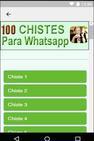 100 Chistes Para Whatsapp
