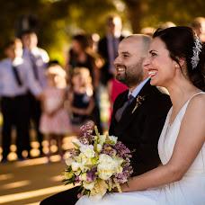 Wedding photographer Joaquín Ruiz (JoaquinRuiz). Photo of 29.09.2017