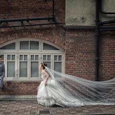 Wedding photographer Sam Tan (depthofeel). Photo of 17.04.2017