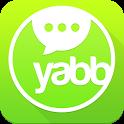 Yabb - Call, Text & Meet People icon