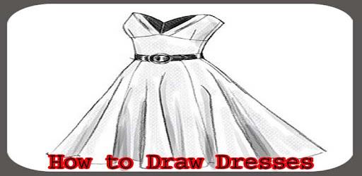 Descargar Cómo Dibujar Vestidos Para Pc Gratis última