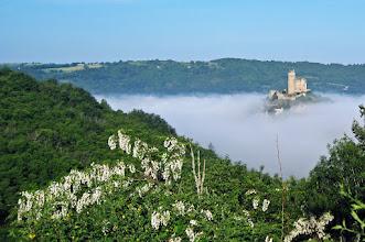 Photo: Forteresse royale de Najac