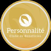 Personnalité Clube de Benefícios