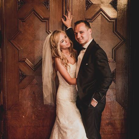 Wedding photographer Grzegorz Adamus (GrzegorzAdamus). Photo of 09.08.2016