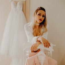 Wedding photographer Sergey Kaba (kabasochi). Photo of 16.10.2017