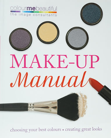 Make-up Manual - choosing your best colours - creating great looks