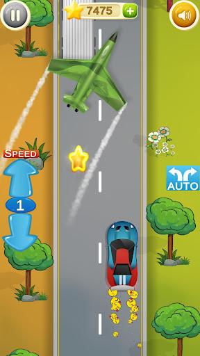 Fun Kid Racing - Traffic Game For Boys And Girls screenshots 3