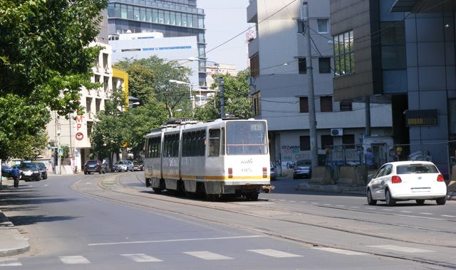 COST OF THE NEW TRANSPORT TICKET BUCHAREST