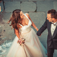 Wedding photographer Olga Grippa (OlgaGrippa). Photo of 19.11.2015