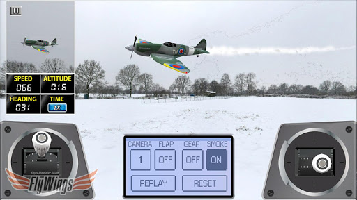 Real RC Flight Sim 2016 Free  screenshots 3