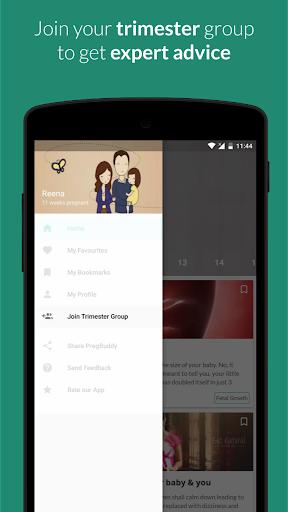 玩免費遊戲APP|下載Pregnancy Week on Week Tracker app不用錢|硬是要APP