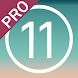 iLauncher X Pro os13 theme
