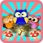 Crazy Owls icon