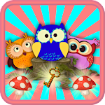 Crazy Owls Icon