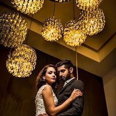 Wedding photographer Jasmin caan (caan). Photo of 15.06.2015