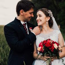 Wedding photographer Yuliya Velichko (Julija). Photo of 01.09.2016