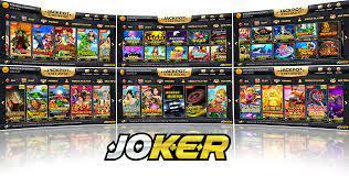 Joker123 ฟรีเครดิต ไม่ต้องฝาก