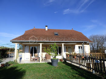 maison à Malaussanne (64)