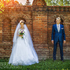 Wedding photographer Evgeniy Beregovoy (proprint). Photo of 09.11.2015