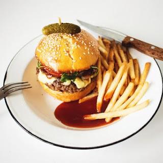 How to Make Hamburger Patties Recipe