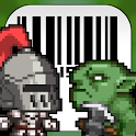 Barcode Knight icon