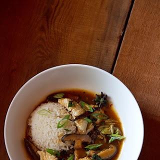 Spicy Fish Stew (Shui Zhu Yu)