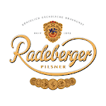 Logo for Radeberger Exportbierbrauerei