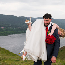 Wedding photographer Oleg Zakharchenko (photozaharol). Photo of 17.04.2018