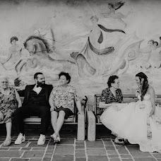 Wedding photographer Stefano Pollio (pollio). Photo of 27.11.2017