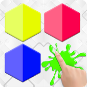 Color Block Puzzle: Epic Brain Game 2017 Free