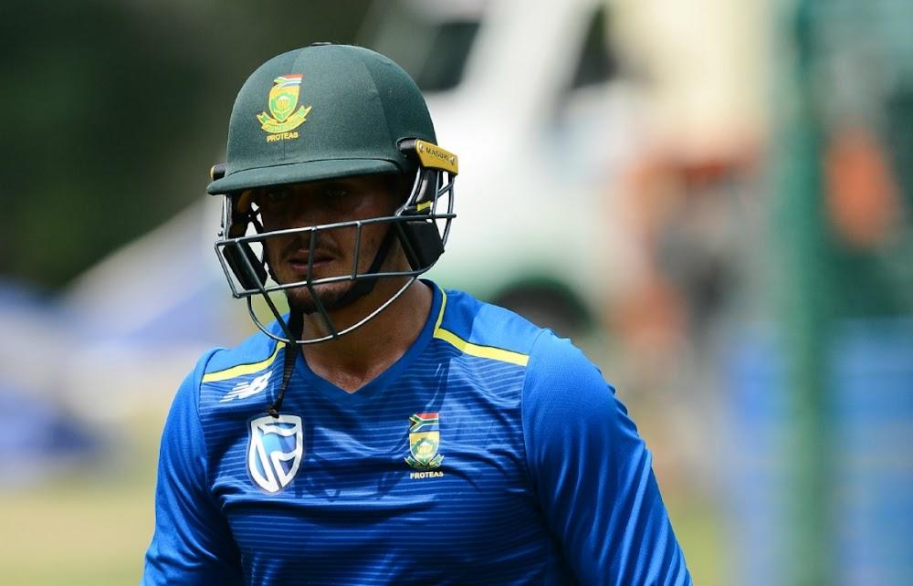 Quinton de Kock verskuif die fokus na die tweede T20 teen Indië nadat hy IPL ingepalm het