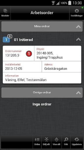 Ydewalls Teknisk Förvaltning