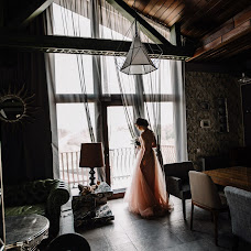 Wedding photographer Elena Rinnova (Rinnova). Photo of 03.04.2017