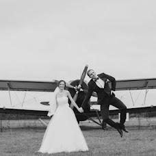 Wedding photographer Valeriy Glina (ValeryHlina). Photo of 22.10.2014