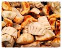 Pan Fried or Steamed Dumpling (4 Pc)