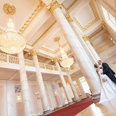 Wedding photographer Aleksey Mankov (AlexM). Photo of 11.04.2016