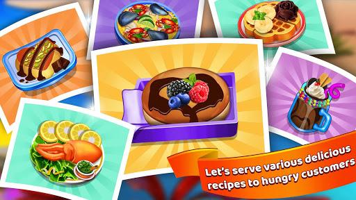 Cooking Fort - Chef Craze Restaurant Cooking Games screenshot 4