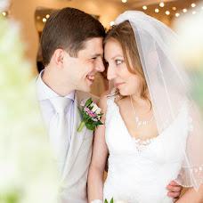 Wedding photographer Nadezhda Lvova (nadulson). Photo of 13.07.2014