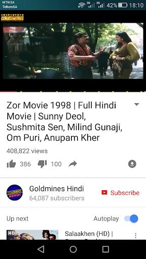 Bollywood flix 2.0.0.2 screenshots 9