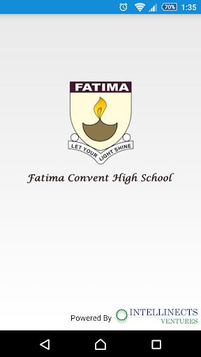Fatima Convent High School Goa