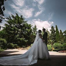 Wedding photographer Nikolay Novikov (NovikovNikolay). Photo of 19.12.2016