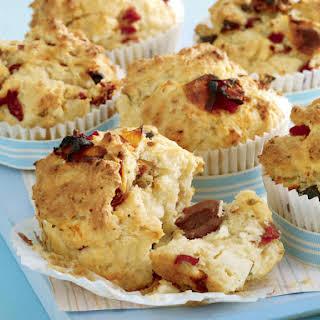 Antipasti Muffins.
