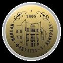 Pravni fakultet UB icon