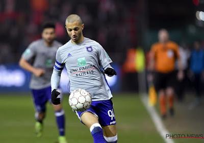 """Keert Sofiane Hanni terug naar de Jupiler Pro League? """"Het is zelfs een droom"""""""